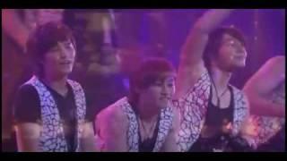 [HD] Super Junior - Angela Premium Live in Japan 2009