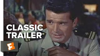 Up Periscope (1959) Official Trailer - James Garner, Edmond O