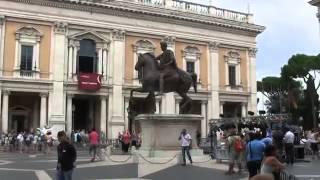 видео обзорная экскурсия по риму с русскоязычным гидом