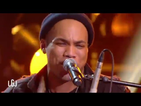 Anderson .Paak - The Season/Carry Me (Live)