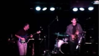 The Alper Yilmaz / Dave Lynch Project : Joe Town