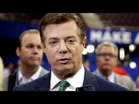Live: Paul Manafort trial verdict | Guilty on 8 counts