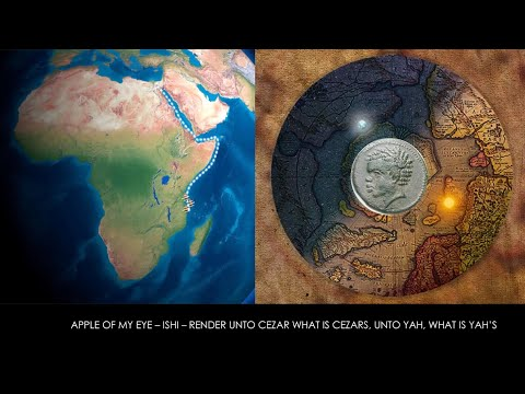 Who Was The Earth Made For? Face of the Earth Reverse Pangaea