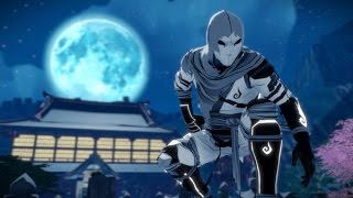 Aragami - Assassin Masks Gameplay [PC HD]