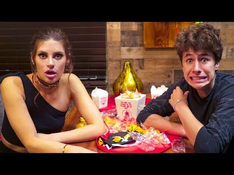 What is Your Fortune? | Juanpa Zurita, Hannah Stocking & Lele Pons