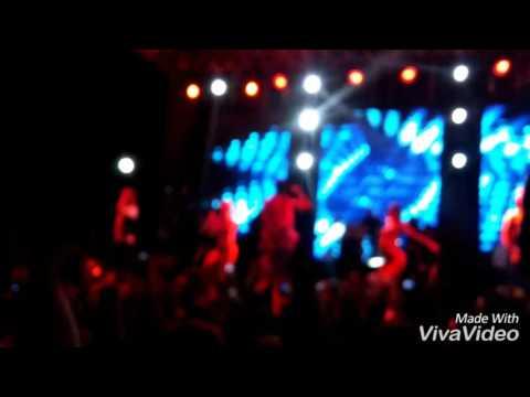 Demet Akalın-Konser Çanakkale/Biga