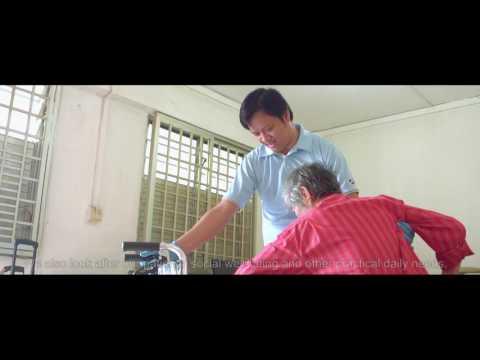 Home Nursing Foundation Corporate Video