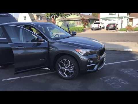 Why I love the 2018/2019 BMW X1 - A definite Buy!