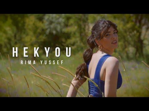 Rima Yussef – Hekyou