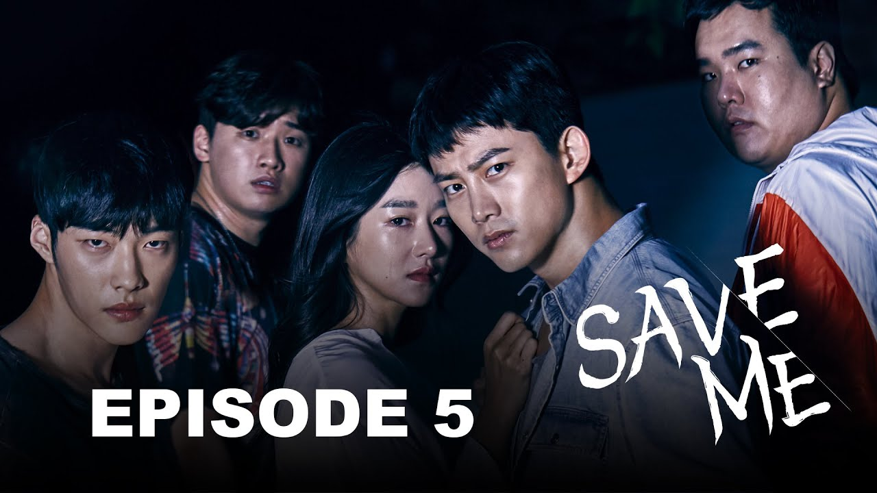 Download Save Me - Episode 5 (Arabic & English & Turkish Subtitles)