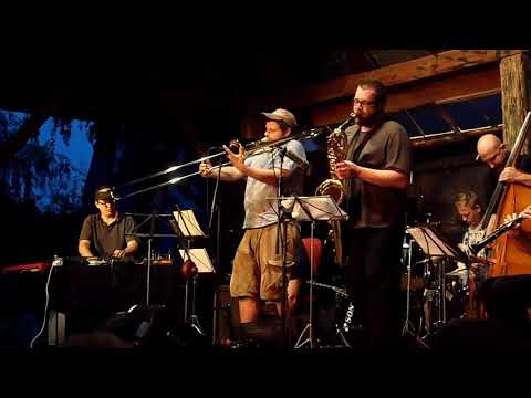 Prague Improvisation Orchestra / Nickelsdorf 2018