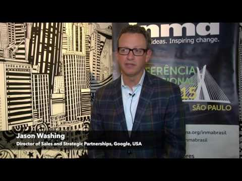 INMA International Media Conference (São Paulo, Brazil) 2015