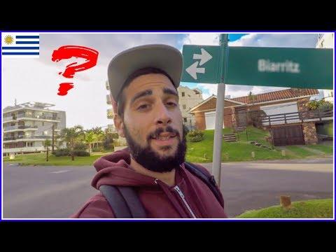 Je RENTRE en FRANCE ? DEVINEZ OÙ JE SUIS ! (Vlog Uruguay, Punta Del Este)
