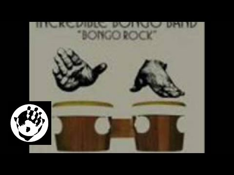 Incredible Bongo Band - Let There Be Drums