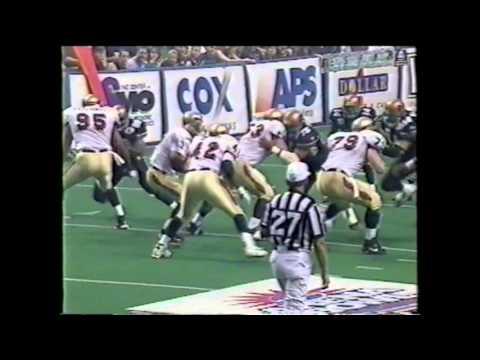 Arena Bowl XI 1997