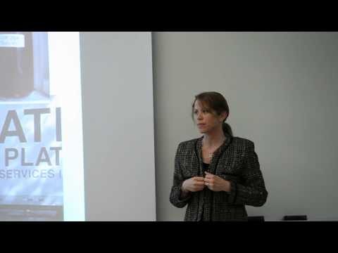 Dr. Sarah Wakefield, University of Toronto: Local Food and Agriculture