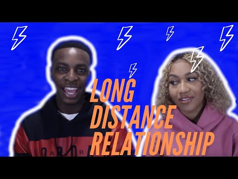 dating long distance advice