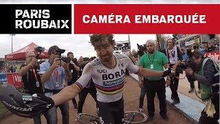 Caméra embarquée - Paris-Roubaix 2018