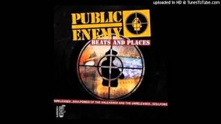 Public Enemy - Do You Wanna Go Our Way (Live at the Fillmore 2002)