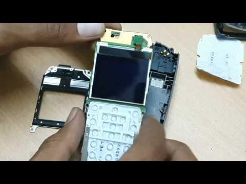 Old Nokia Mobile Restoring Working Condition Nokia 1600