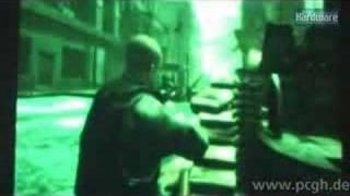 Shadow Harvest Gameplay Video