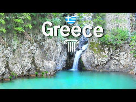 Samothrace Best of, Greece | Samothraki | Η εναλλακτική Σαμοθράκη!