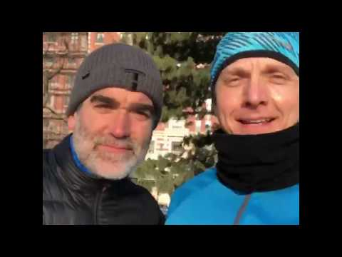 Join Team Marin with Jason Danieley and Brian d'Arcy James