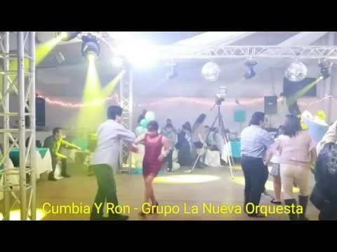 Sonido Super Lucky Jose Moreno En Vivo Desde Camden, New Jersey USA. Noviembre 2016