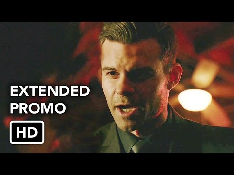 "The Originals 4x04 Extended Promo ""Keepers of the House"" (HD) Season 4 Episode 4 Extended Promo"