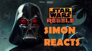 Video Star Wars Rebels - Season 2 - Twilight of the Apprentice - Reaction download MP3, 3GP, MP4, WEBM, AVI, FLV Maret 2018
