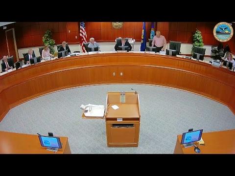 Ada County Public Hearing July 23rd 2018