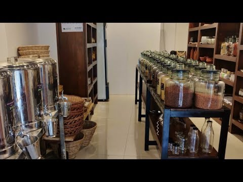 Eco Indian - Organic Zero Waste Store - Must visit place in Chennai!!