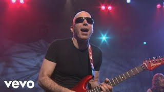 Joe Satriani - Satch Boogie (from Satriani LIVE!)