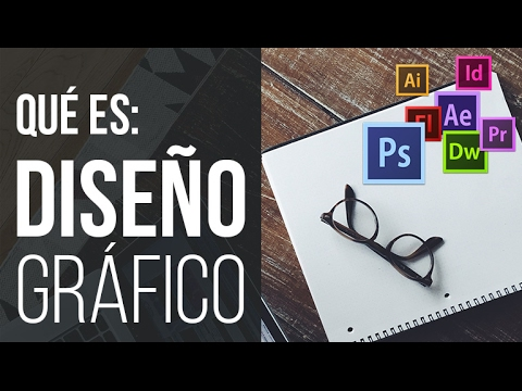 Qu es dise o gr fico youtube for Que es diseno grafico