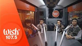 """Download ALLMO$T performs """"Bagay Tayo"""" LIVE on Wish 107.5 Bus"""