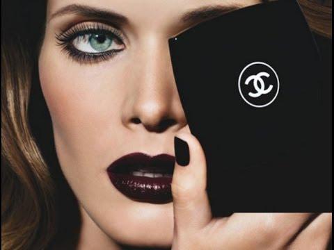 ❀♡Шикарный макияж/Темный макияж❀♡
