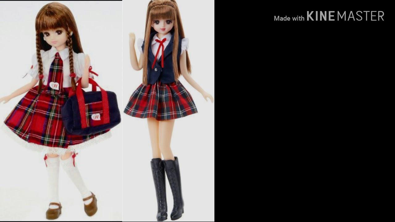 фото куклы лики чан инициатива была