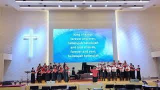 Publication Date: 2019-05-04   Video Title: 20190504 香港浸信會聯會陽光詩班。聖樂交流詩歌分享會