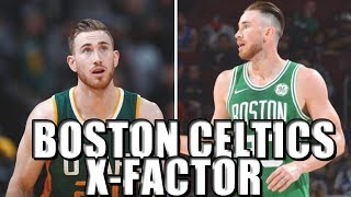 The Importance of Gordon Hayward
