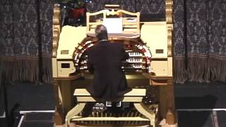 MVP Noontime Organ Concert Series at Proctors