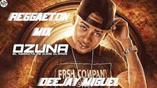 Reggaeton mix 2017 DJ Miguel