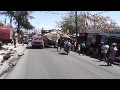 Port-au-Prince (Haiti) Taptap