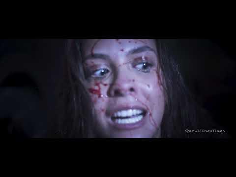 A Morte não te ama - Trailer -  Suspense /drama - Curta -  14 anos - 2021