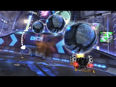 I Will Never Hit This Shot Again | ROCKET LEAGUE FUNNY MOMENTS, BEST SHOTS, FAILTAGE thumbnail