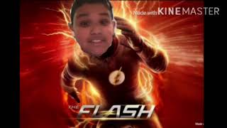 Me is The Flash