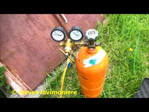 Central Air Conditioning Replacement Part 2 of 4