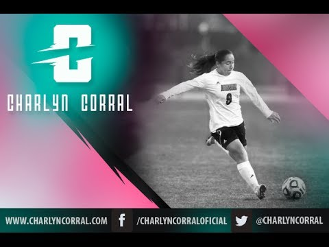 Charlyn Corral: Student, Athlete & Star (Teaser #1) - Documentary, Sports, Soccer, Football