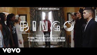 Смотреть клип Donae'o Ft. Ghetts, Shakka - Bingo