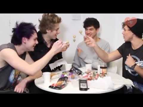 The Best Of 5 Seconds Of Summer |  Part1