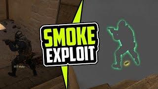Video CS:GO | Smoke Exploit & Bug // (PATCHED) #Valve2k17 download MP3, 3GP, MP4, WEBM, AVI, FLV November 2017